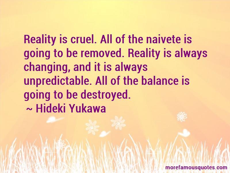 Hideki Yukawa Quotes Pictures 2