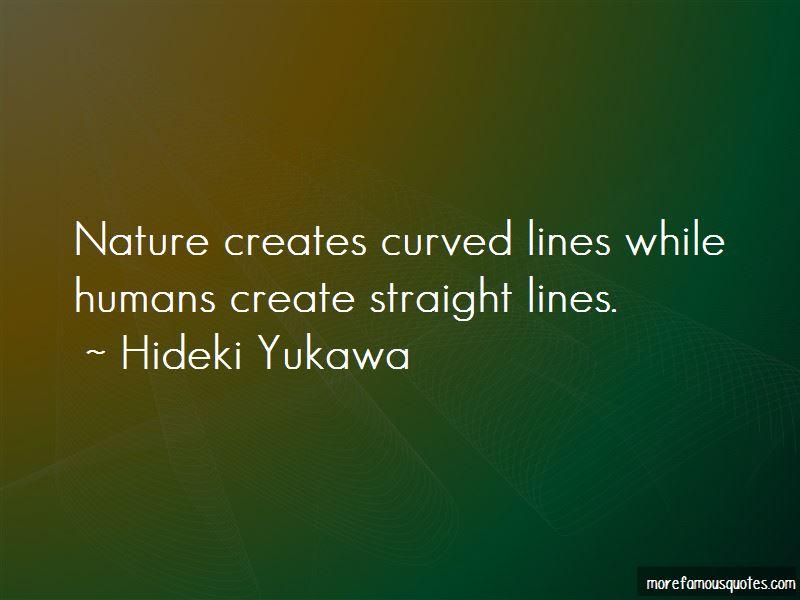 Hideki Yukawa Quotes Pictures 3
