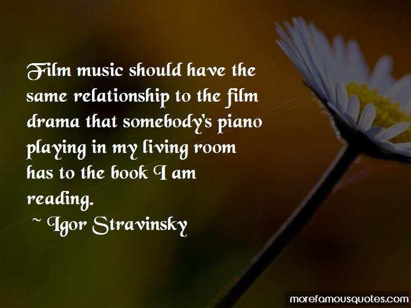 Igor Stravinsky Quotes Pictures 2