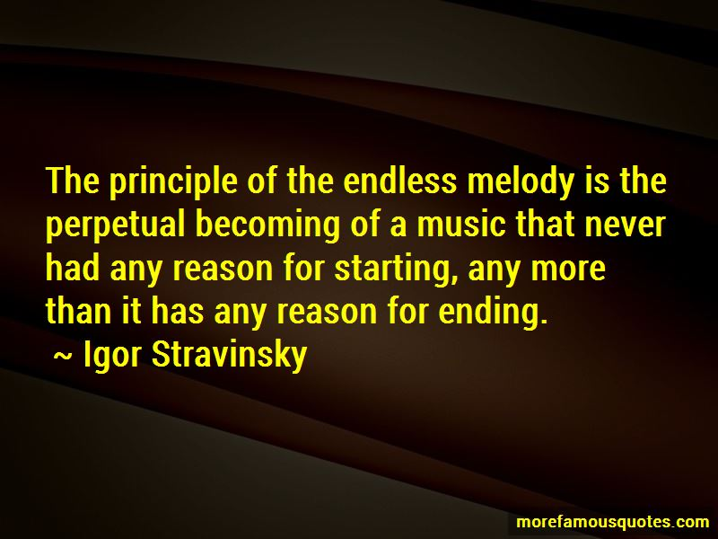 Igor Stravinsky Quotes Pictures 3