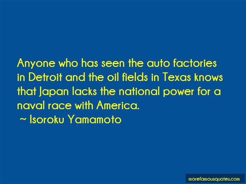 Isoroku Yamamoto Quotes Pictures 2