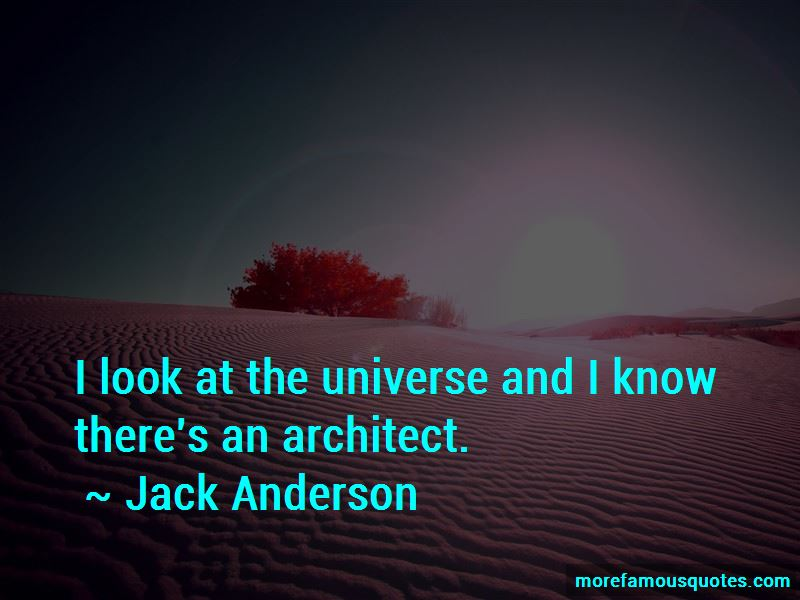 Jack Anderson Quotes Pictures 3