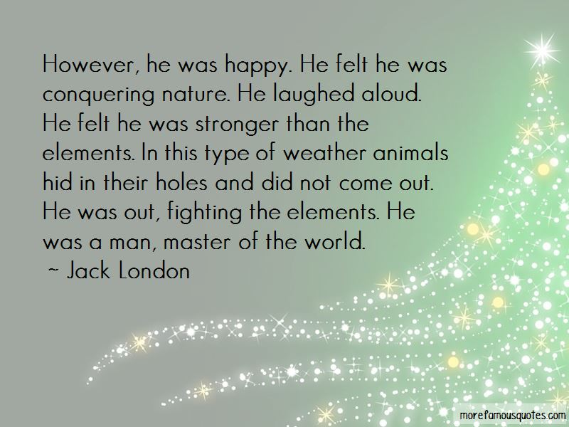 Jack London Quotes Pictures 2