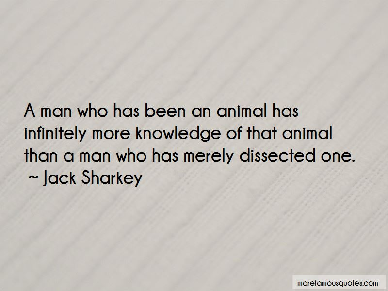 Jack Sharkey Quotes Pictures 3