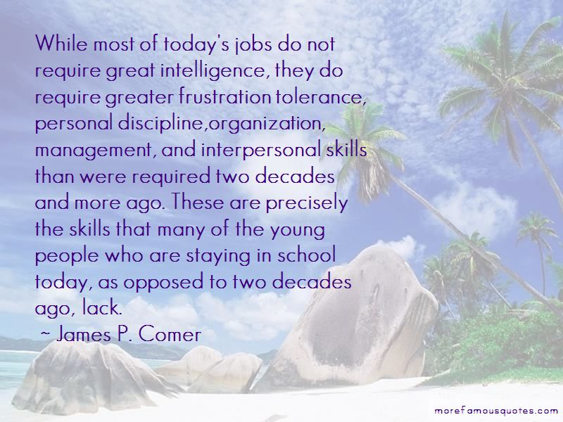 James P. Comer Quotes Pictures 3