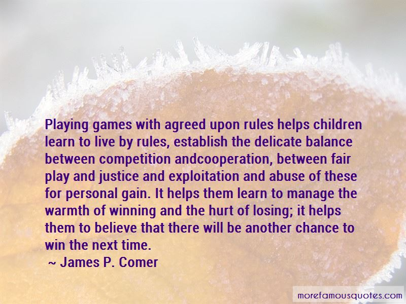 James P. Comer Quotes Pictures 4