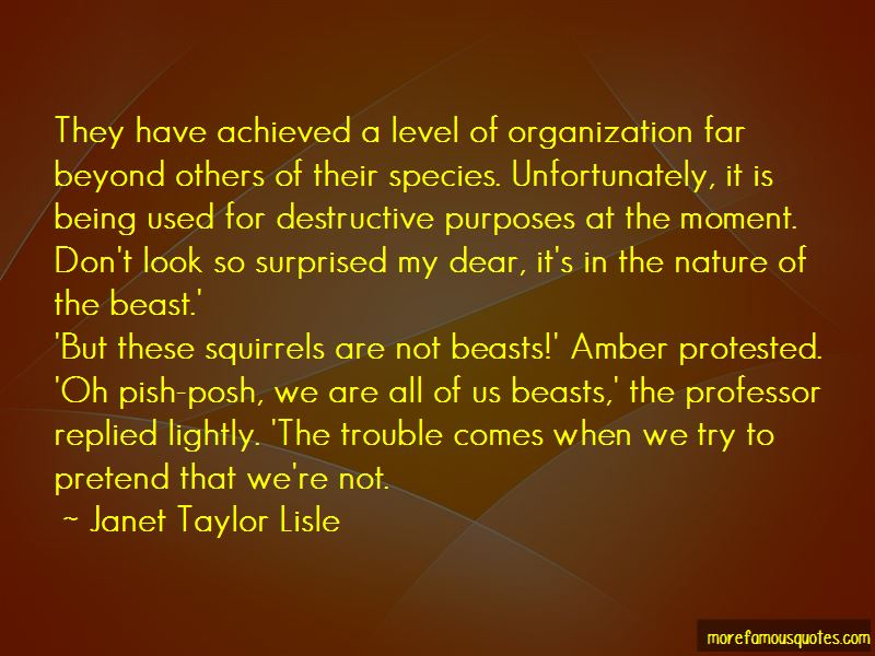 Janet Taylor Lisle Quotes Pictures 3