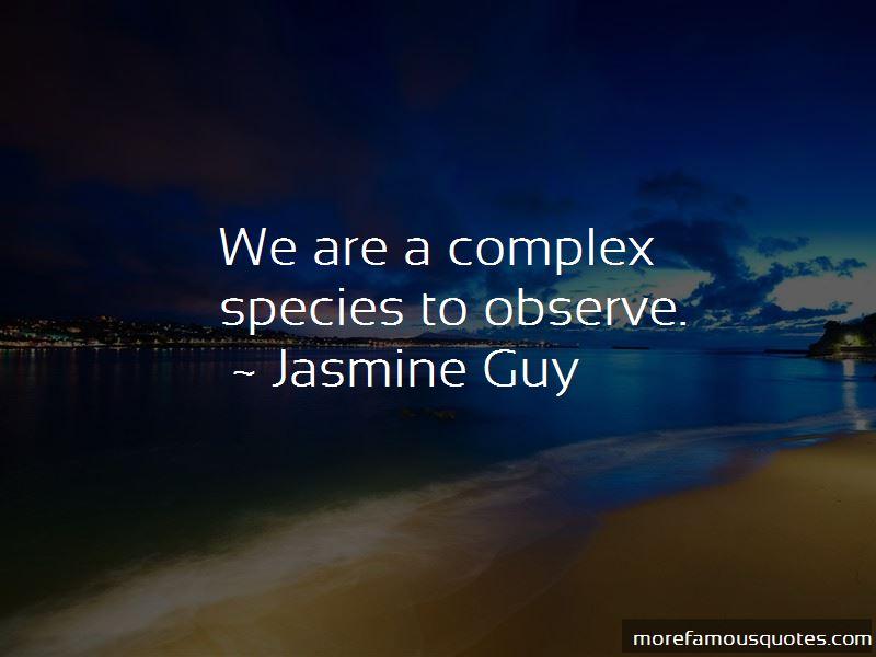 Jasmine Guy Quotes Pictures 2