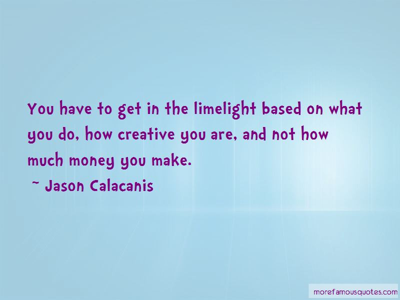 Jason Calacanis Quotes