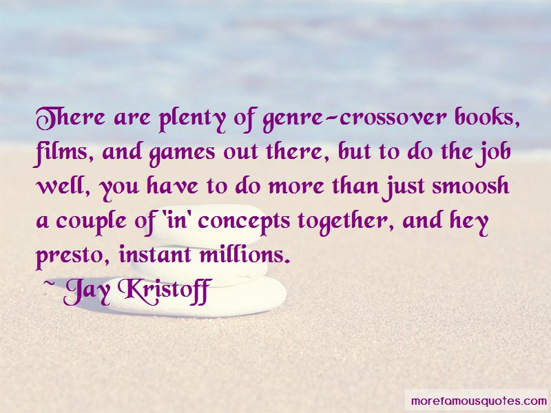 Jay Kristoff Quotes Pictures 3