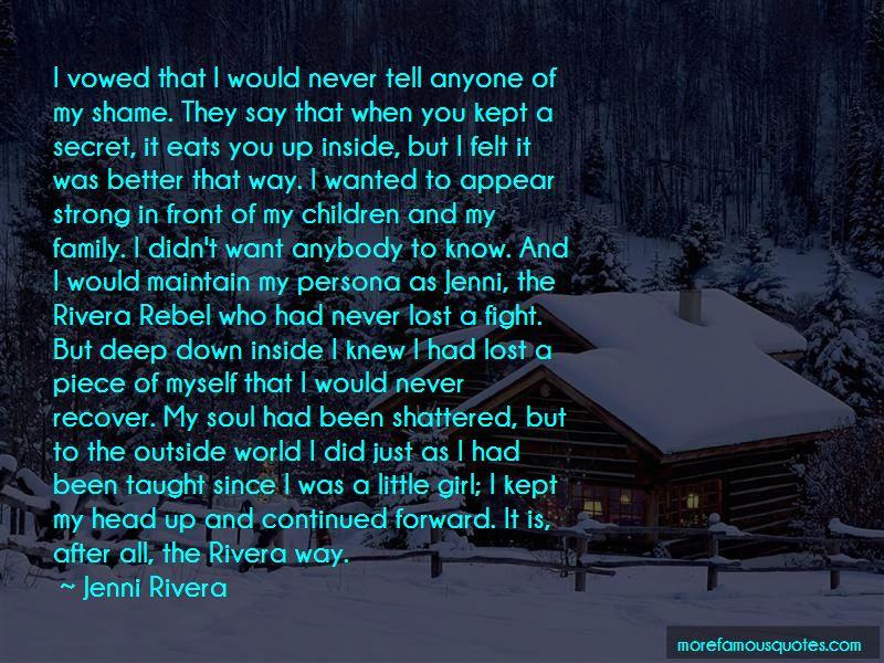 Jenni Rivera quotes: top 31 famous quotes by Jenni Rivera