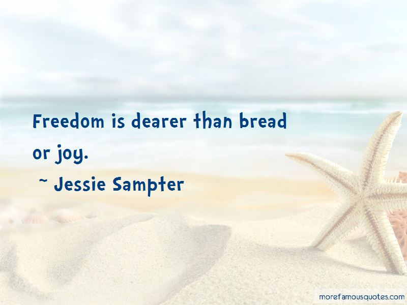 Jessie Sampter Quotes Pictures 4