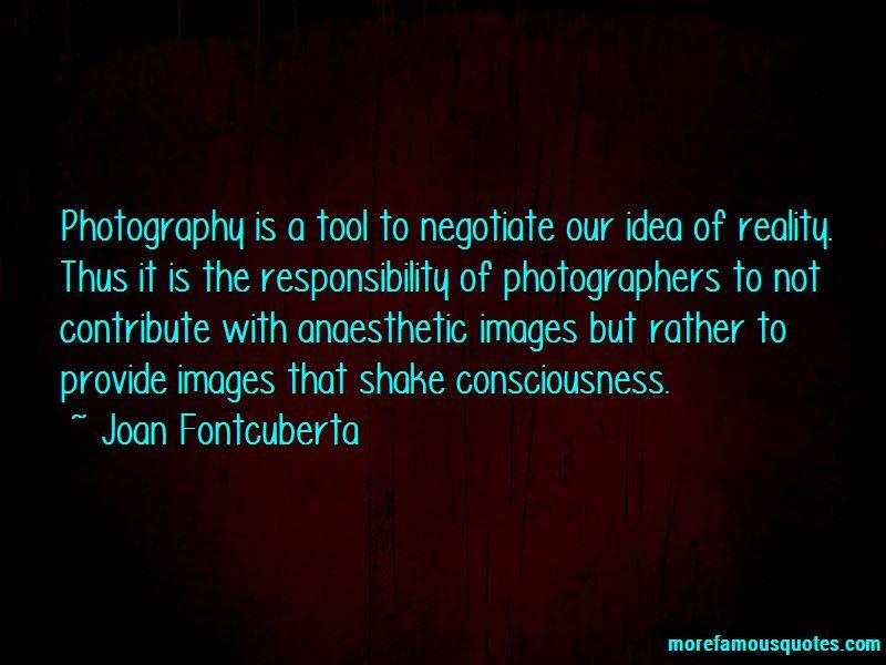 Joan Fontcuberta Quotes Pictures 2