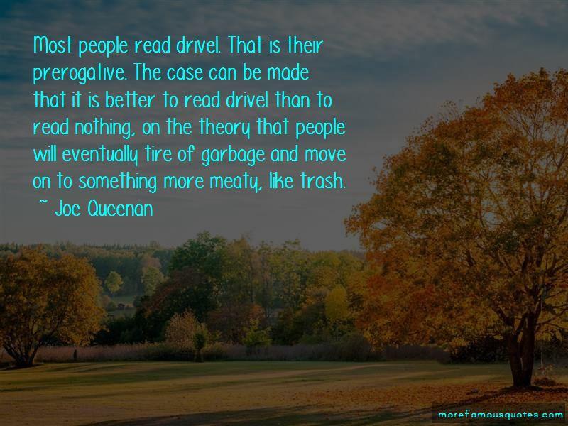 Joe Queenan Quotes Pictures 2