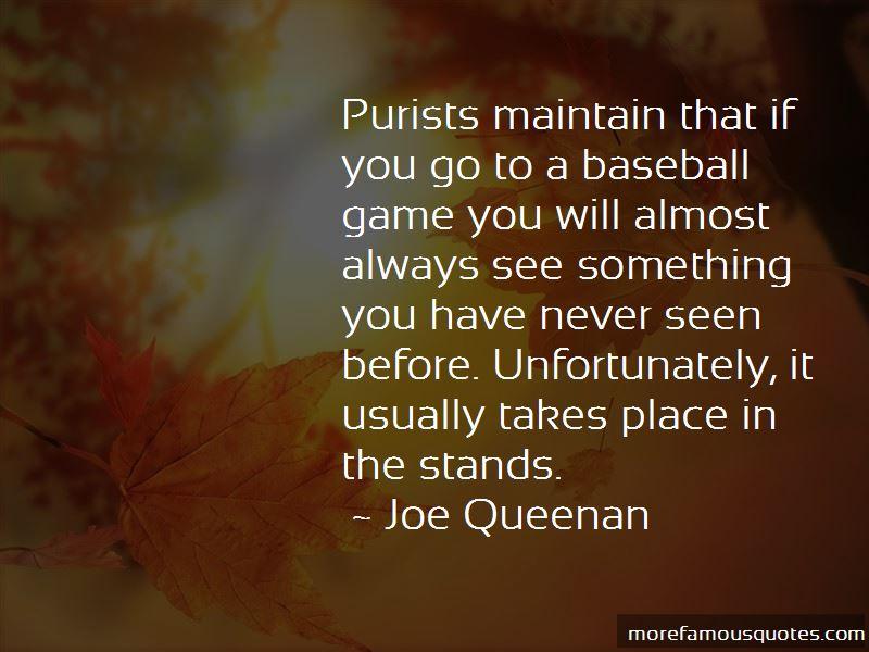 Joe Queenan Quotes Pictures 3