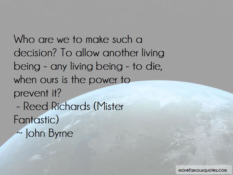 John Byrne Quotes Pictures 4