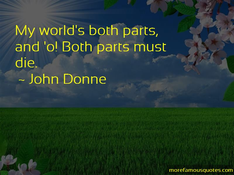 John Donne Quotes Pictures 2