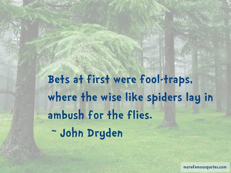 John Dryden Quotes Pictures 3