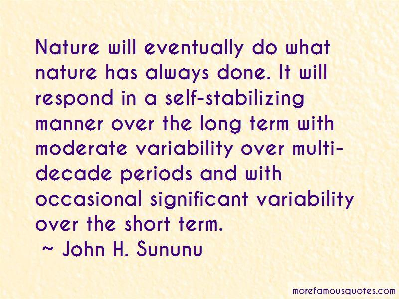 John H. Sununu Quotes Pictures 2