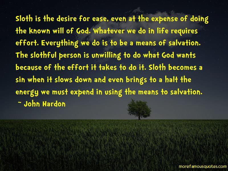 John Hardon Quotes