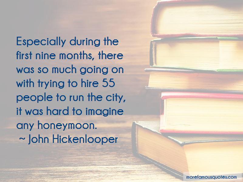 John Hickenlooper Quotes Pictures 2