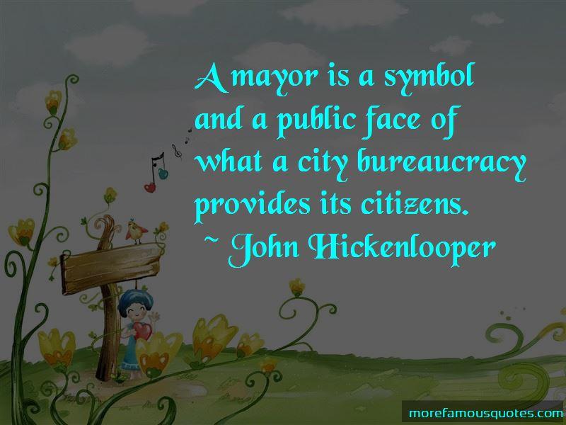 John Hickenlooper Quotes