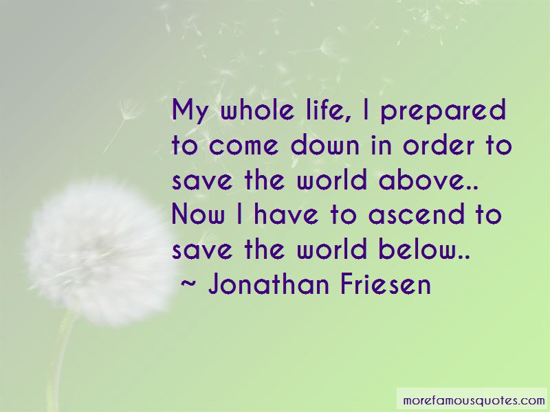 Jonathan Friesen Quotes Pictures 2