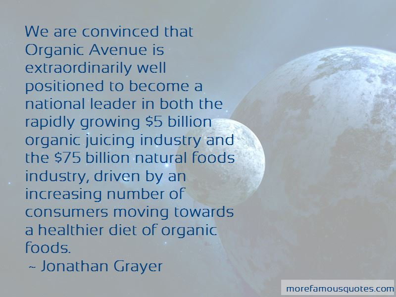 Jonathan Grayer Quotes Pictures 4