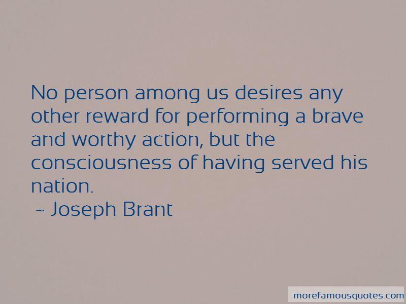 Joseph Brant Quotes Pictures 3