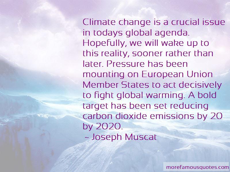 Joseph Muscat Quotes Pictures 2