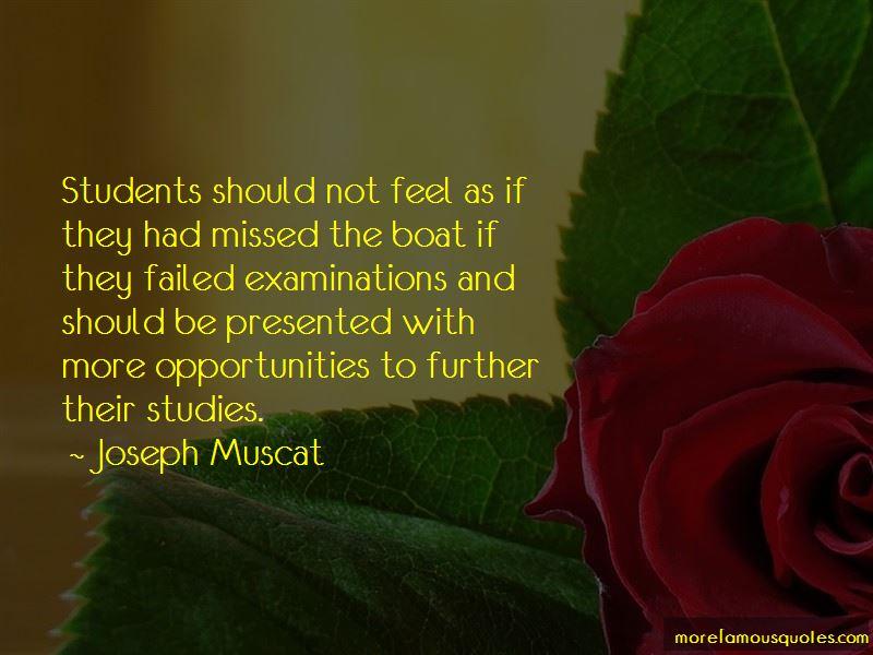 Joseph Muscat Quotes Pictures 3