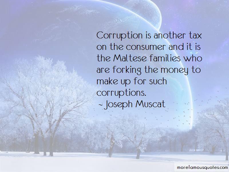 Joseph Muscat Quotes