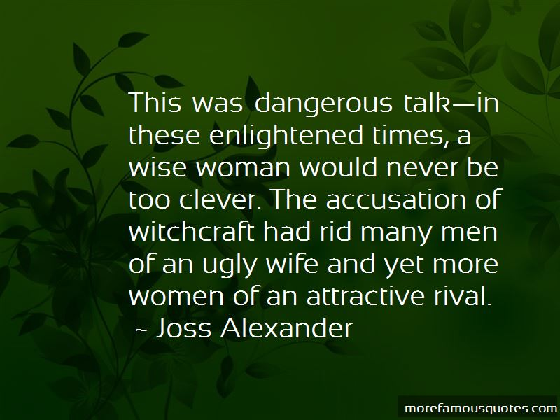 Joss Alexander Quotes Pictures 2
