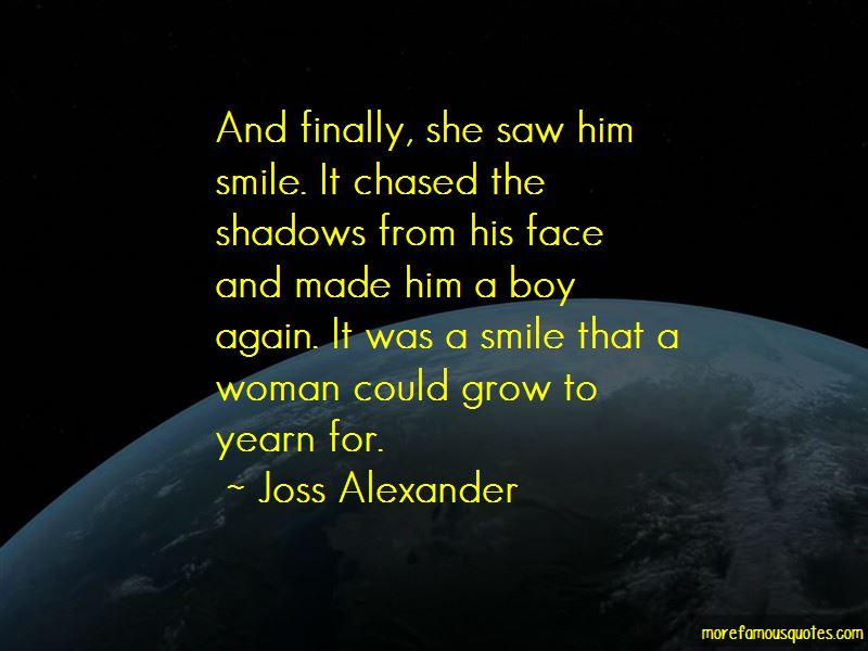 Joss Alexander Quotes Pictures 3