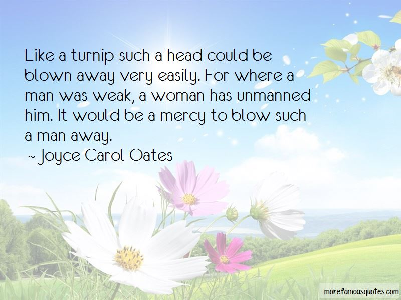 Joyce Carol Oates Quotes Pictures 4