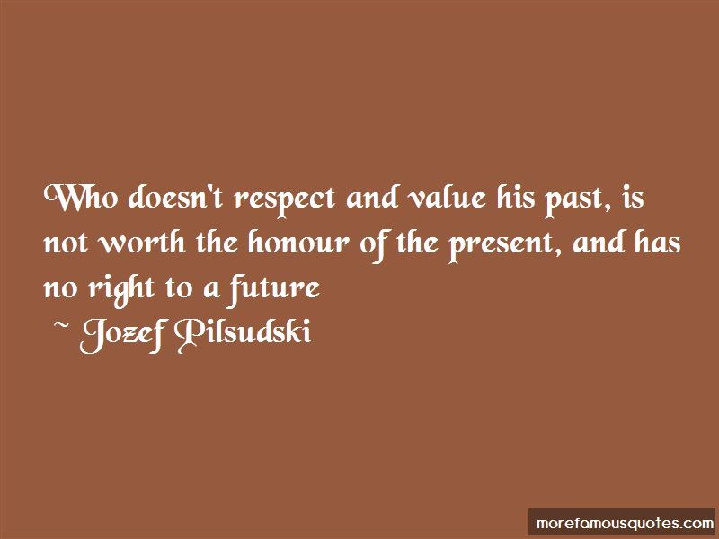 Jozef Pilsudski Quotes Pictures 3