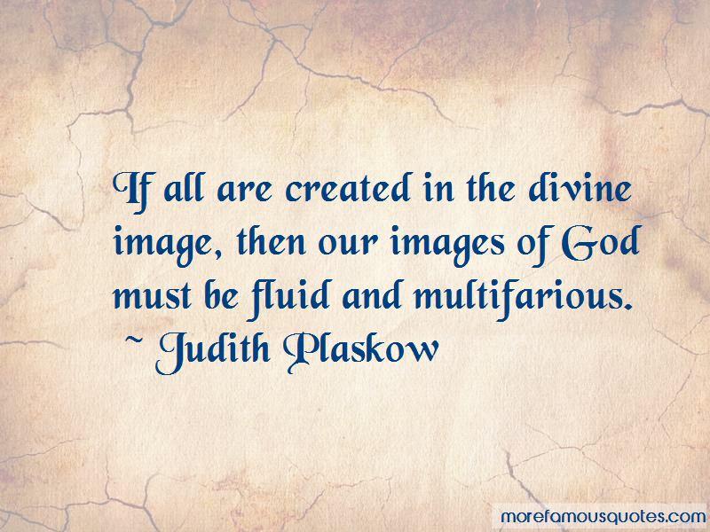 Judith Plaskow Quotes Pictures 3