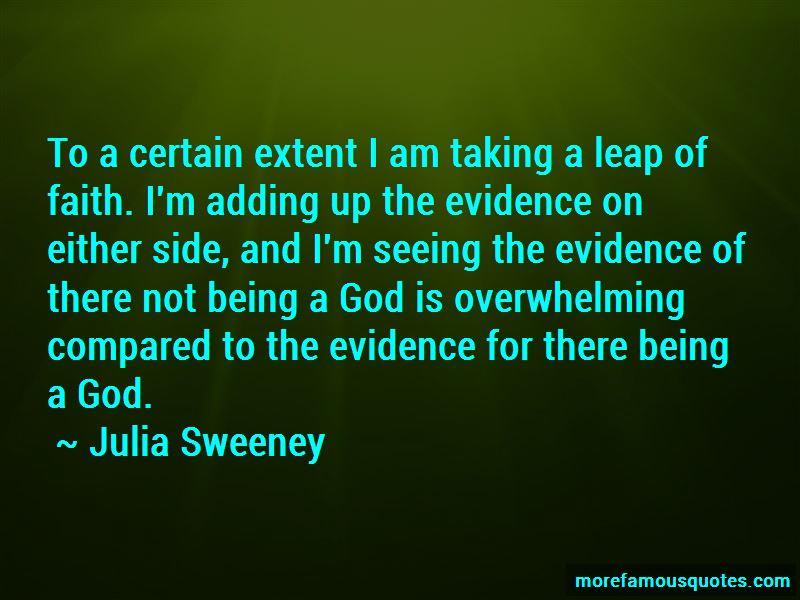 Julia Sweeney Quotes Pictures 2