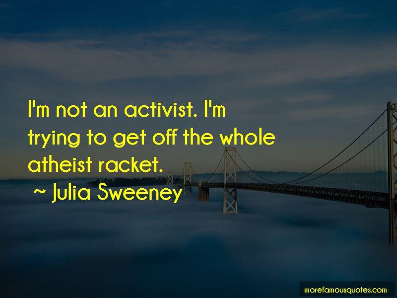 Julia Sweeney Quotes Pictures 4