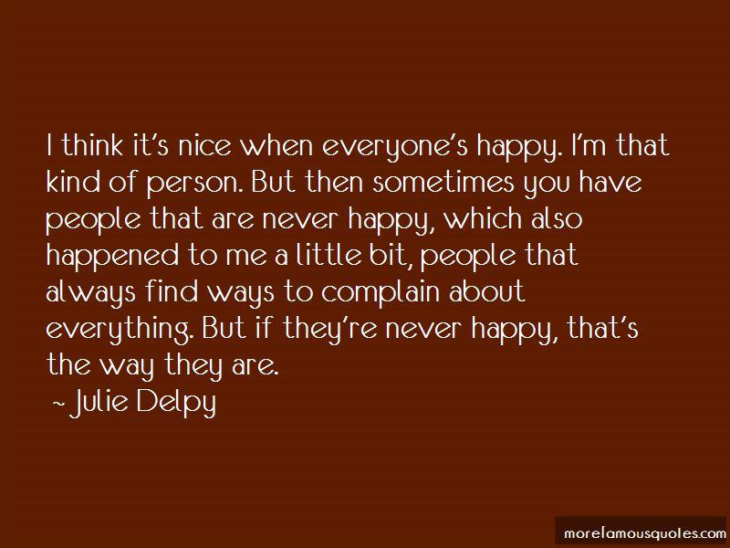Julie Delpy Quotes Pictures 3