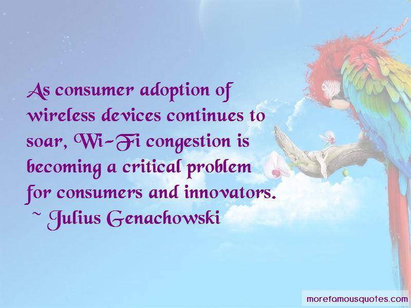 Julius Genachowski Quotes Pictures 2