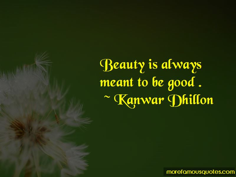 Kanwar Dhillon Quotes Pictures 2