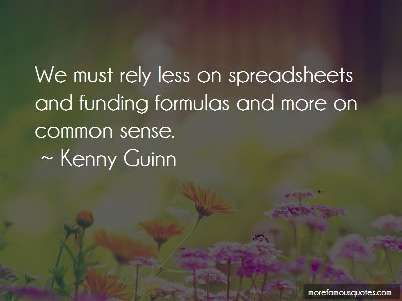 Kenny Guinn Quotes Pictures 2