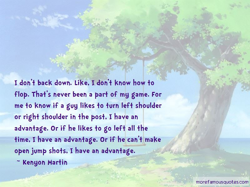 Kenyon Martin Quotes Pictures 2