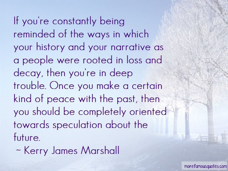 Kerry James Marshall Quotes Pictures 3