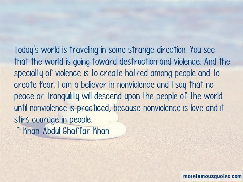 Khan Abdul Ghaffar Khan Quotes Pictures 4