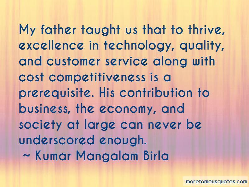 Kumar Mangalam Birla Quotes Pictures 2
