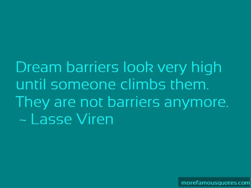 Lasse Viren Quotes