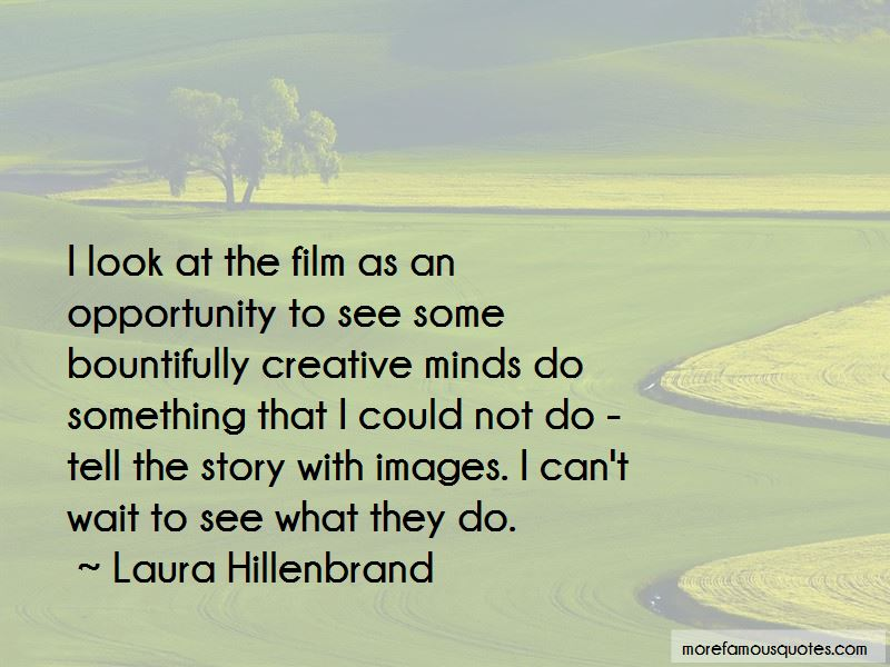 Laura Hillenbrand Quotes Pictures 3