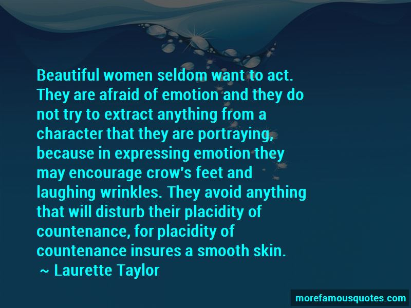 Laurette Taylor Quotes Pictures 2